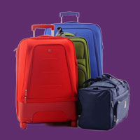 Bags and Luggage Offers and Deals