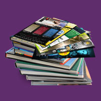 Books & Magazines Offers and Deals