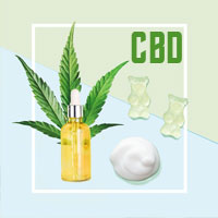 CBD Offers and Deals