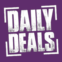 Daily Deals Offers and Deals