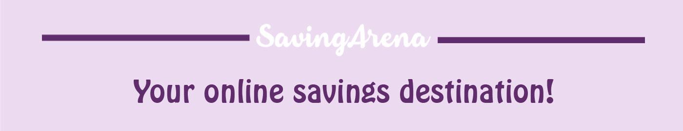 Read About SavingArena