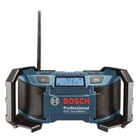 Bosch - 18V Cordless Radio