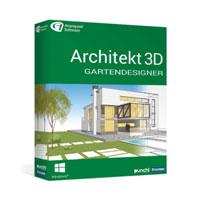 Avanquest Architect 3D 20 Garden Designer