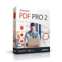 Ashampoo PDF Pro 2 Full Version ESD