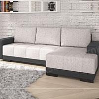 Lorenzo P corner sofa set