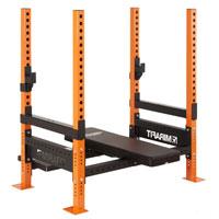 Mirafit M2 Bench Press Rack