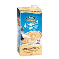 Blue Diamond Almond Breeze Almond Milk Barista Blend