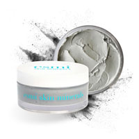 esmi Soft Skin Refining Charcoal Clay Booster Mask 150ml