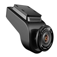 Dash Cam 170 Degree Lens Car DVR Camera