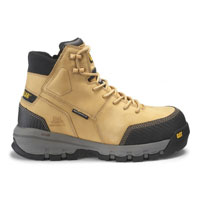 Device Waterproof CT Work Boot