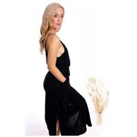 Anthem Maxi Dress Black
