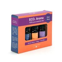 Eco Deep Sleep Aroma Trio