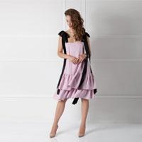 Eloquent Midi Dress