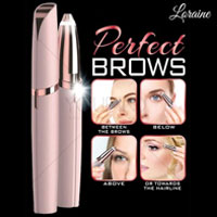 Perfect Brows - Shape Your Eyebrows With Ease