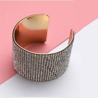 Fashion Shiny Embellished Bracelet