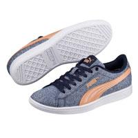 Puma Vikky Full Glitz Kids' Sneakers