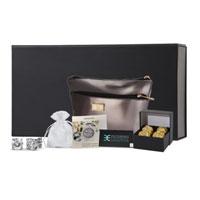 Euro Hamper w Swarovski Crystals, Ferrero Rocher Gift Set