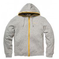 All The Way Hooded Sweatshirt