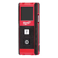 Laser Distance Measurer With Pouch