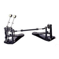 Artist BPTW2000 High Grade Double Kick Pedal