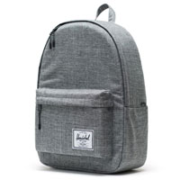 Classic X-Large Backpack Raven Crosshatch