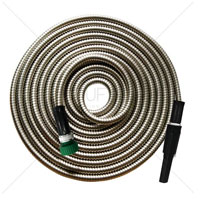 Metallic Power Hose 7.5M