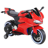 Kids Ride-On Motor Bike Ducati