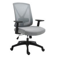 Vinsetto Ergonomic Mesh Office Chair