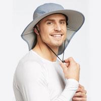 Outback Sun Hat UPF50+ Legionnaire Style