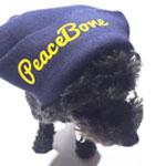 Peacebone Beanie