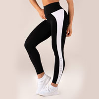 Queen High Waisted Leggings