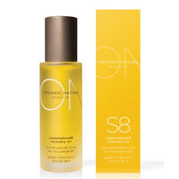Organic Nation Anti-Ageing Supernatural8 Recovery Oil