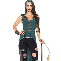 Leg Avenue 5 Pce Robin Hood Costume