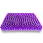 Royal Purple Cushion