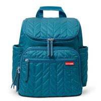Skip Hop - Peacock Forma Backpack