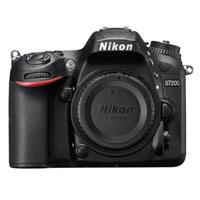 Nikon D7200 Body Digital SLR Camera