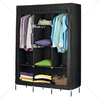 Portable Storage Closet - 8 Cube