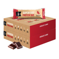 Superfood Protein Bars Chocolate Bundle