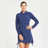 Swim Dress UPF50+ Swimwear & Resort Collection
