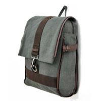 Men's Kid's Trendy Schoolboy Bookbag & Backpack
