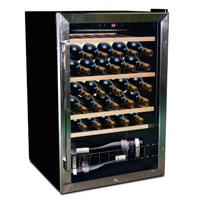 Single Zone 45 Bottle Underbench Wine Fridge