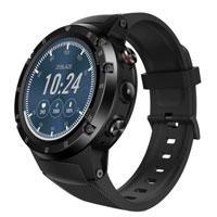 Quad Core Android 4G Global Bands Smart Watch
