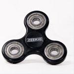 Zeekio Black Star Ultimate Spin - Fidget Spinner