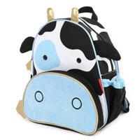 Skip Hop - Cow Zoo Backpack