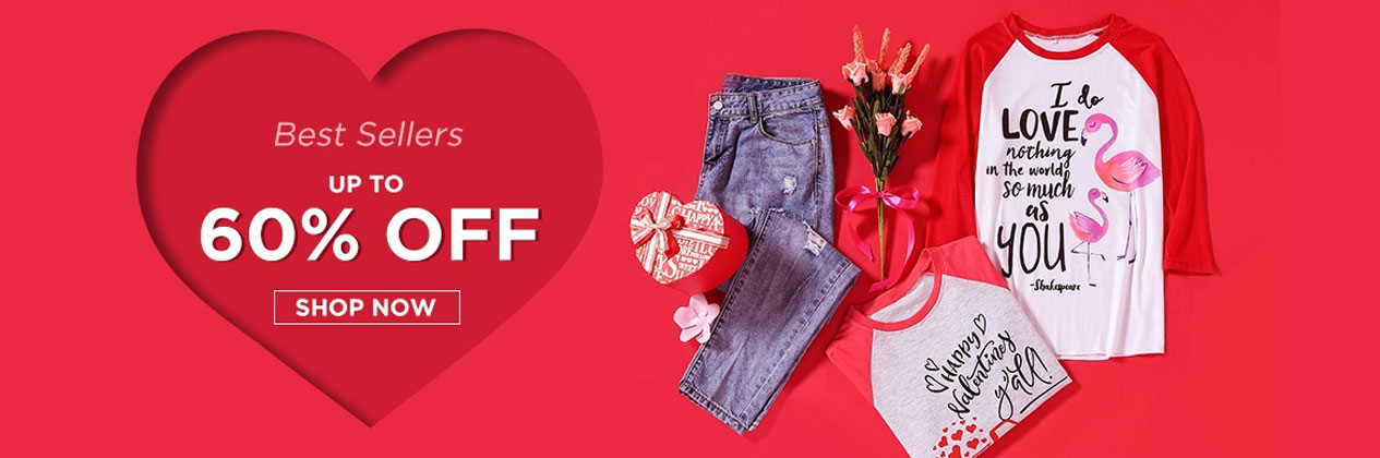 Bellelily Coupon Codes Valentines Day 2019