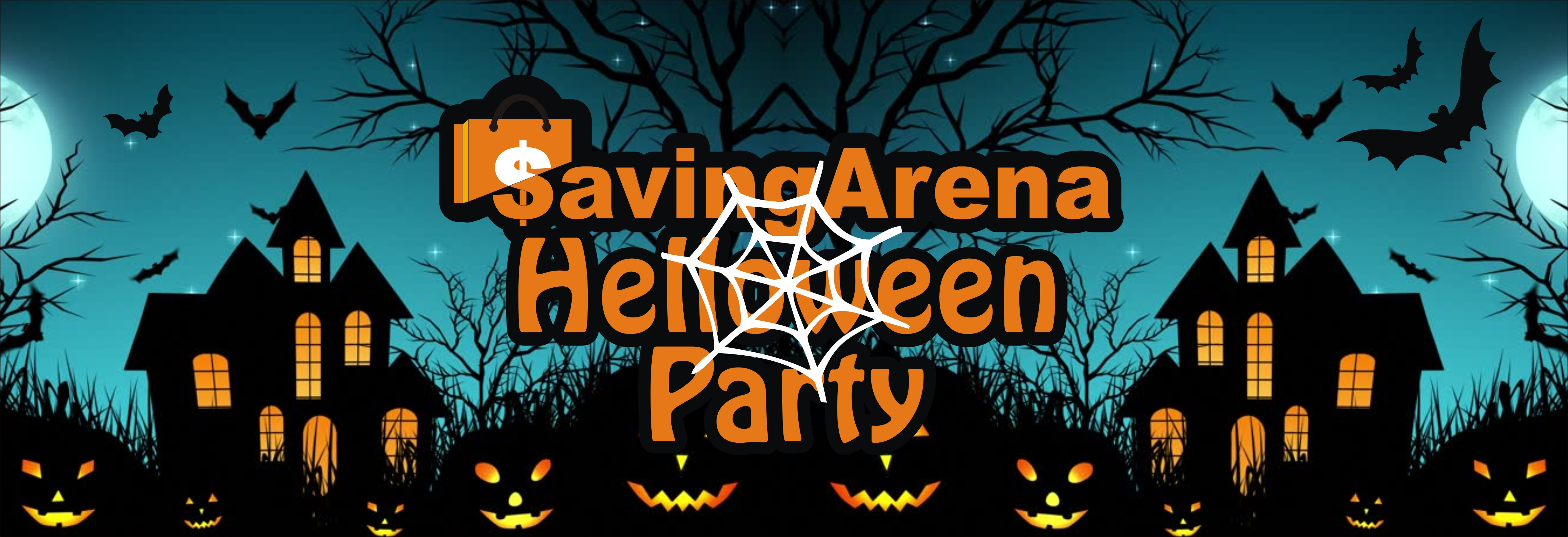 Halloween Promotional Codes & Discounted Deals