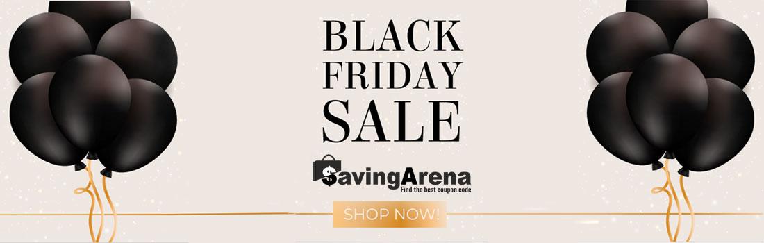 Upto 90% Off Black Friday Coupons & Promo Codes - November 2018