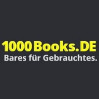 1000books Coupon Codes and Deals