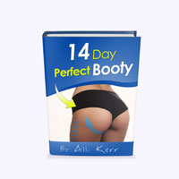 14 Day Perfect Booty Coupon Codes and Deals