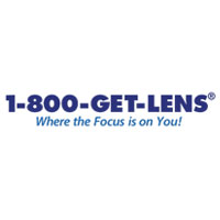 1800getlens Coupon Codes and Deals